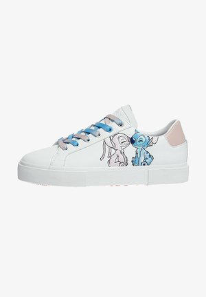 STITCH - Sneakers basse - white