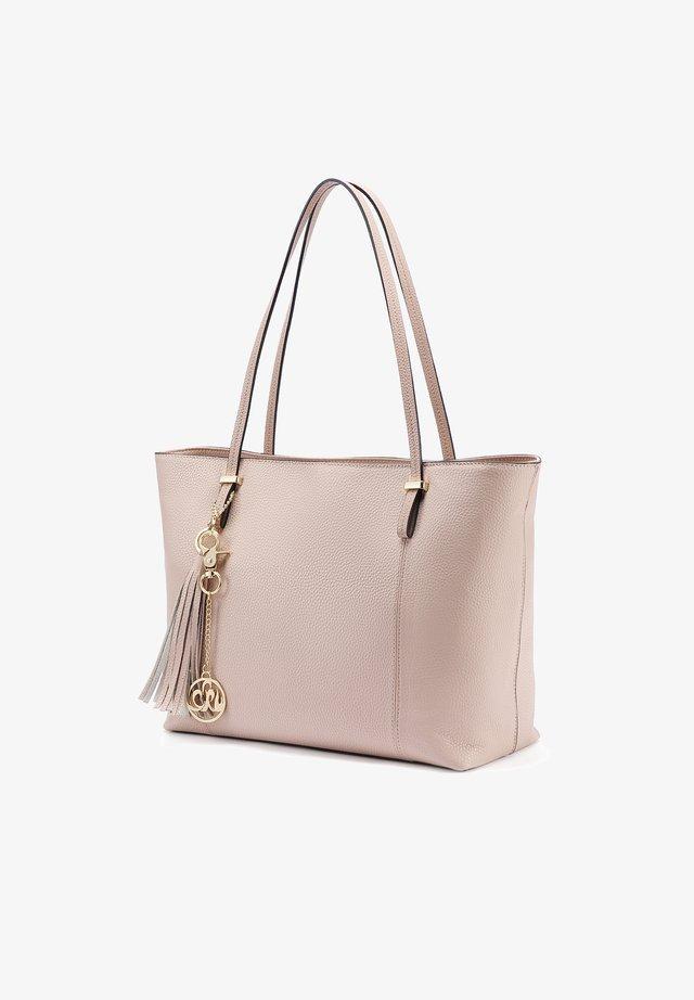 Handtasche - nature