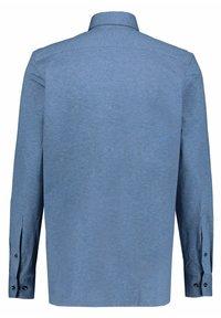 OLYMP - MODERN FIT - Shirt - blau - 1