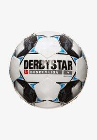 Derbystar - BUNDESLIGA MAGIC LIGHT - Football - white / black - 0