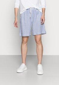 InWear - DRIZA - Shorts - blue/white - 0