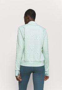 adidas Performance - CREW A.RDY - Sweatshirt - mint - 2
