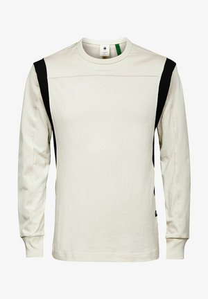 Långärmad tröja - whitebait