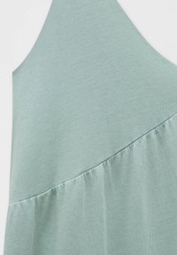 PULL&BEAR - Day dress - green - 5