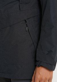 Vaude - MEN'S IDRIS - Outdoor jacket - black - 6