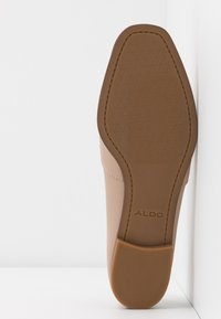 ALDO - BLANCA - Nazouvací boty - bone - 6