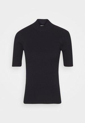 NUBIA  - Print T-shirt - dark blue