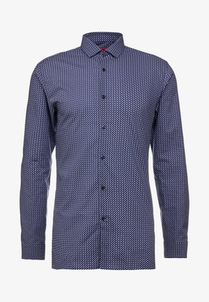 ERONDO EXTRA SLIM FIT - Shirt - navy