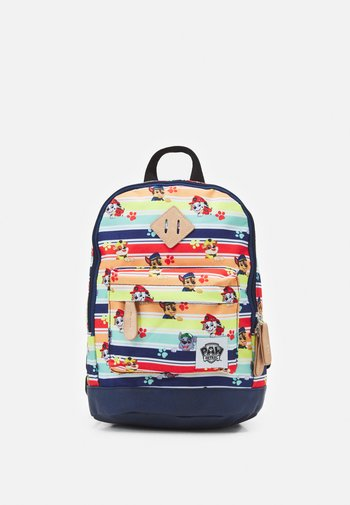 PAW PATROL KIDS BACKPACK UNISEX - Rucksack - multi coloured