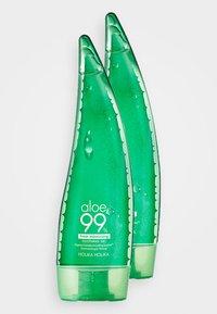 Holika Holika - ALOE 99% SOOTHING GEL AD 250ML - SET OF 2 - Set de soins du visage - - - 0