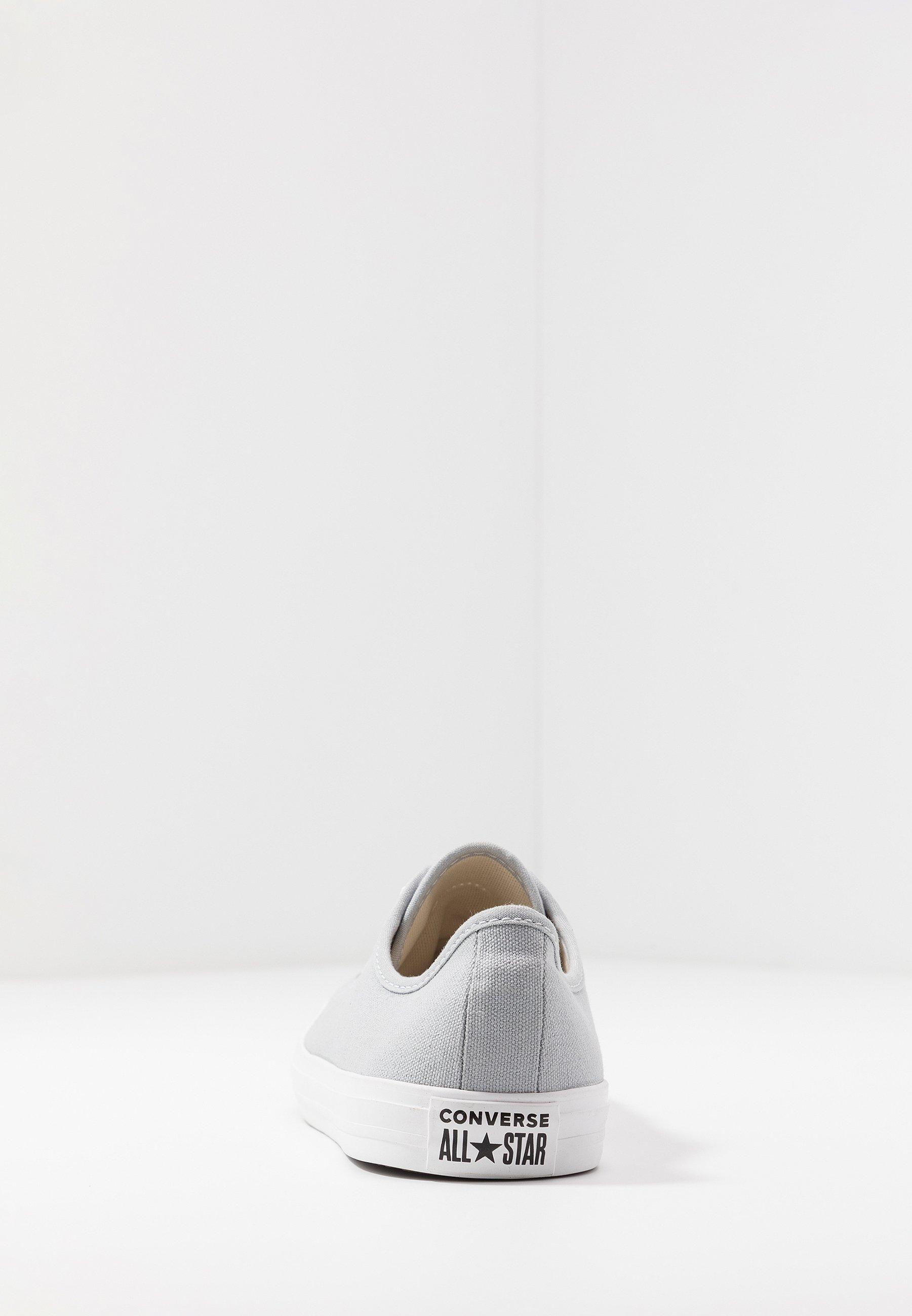Converse Chuck Taylor All Star Dainty Seasonal - Sneakers Wolf Grey/white