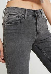 Levi's® - 710 INNOVATION SUPER SKINNY - Jeans Skinny Fit - word on the street - 3