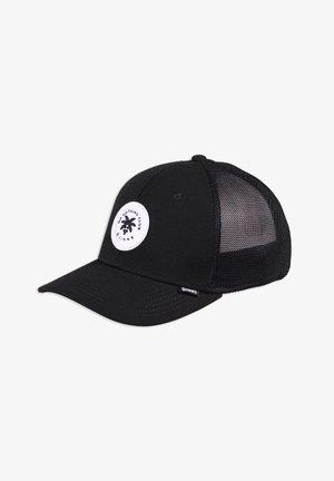 LFT DNC  - Cap - black