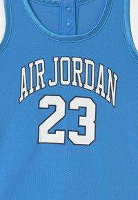 Jordan - ROMPER UNISEX - Jumpsuit - university blue - 2