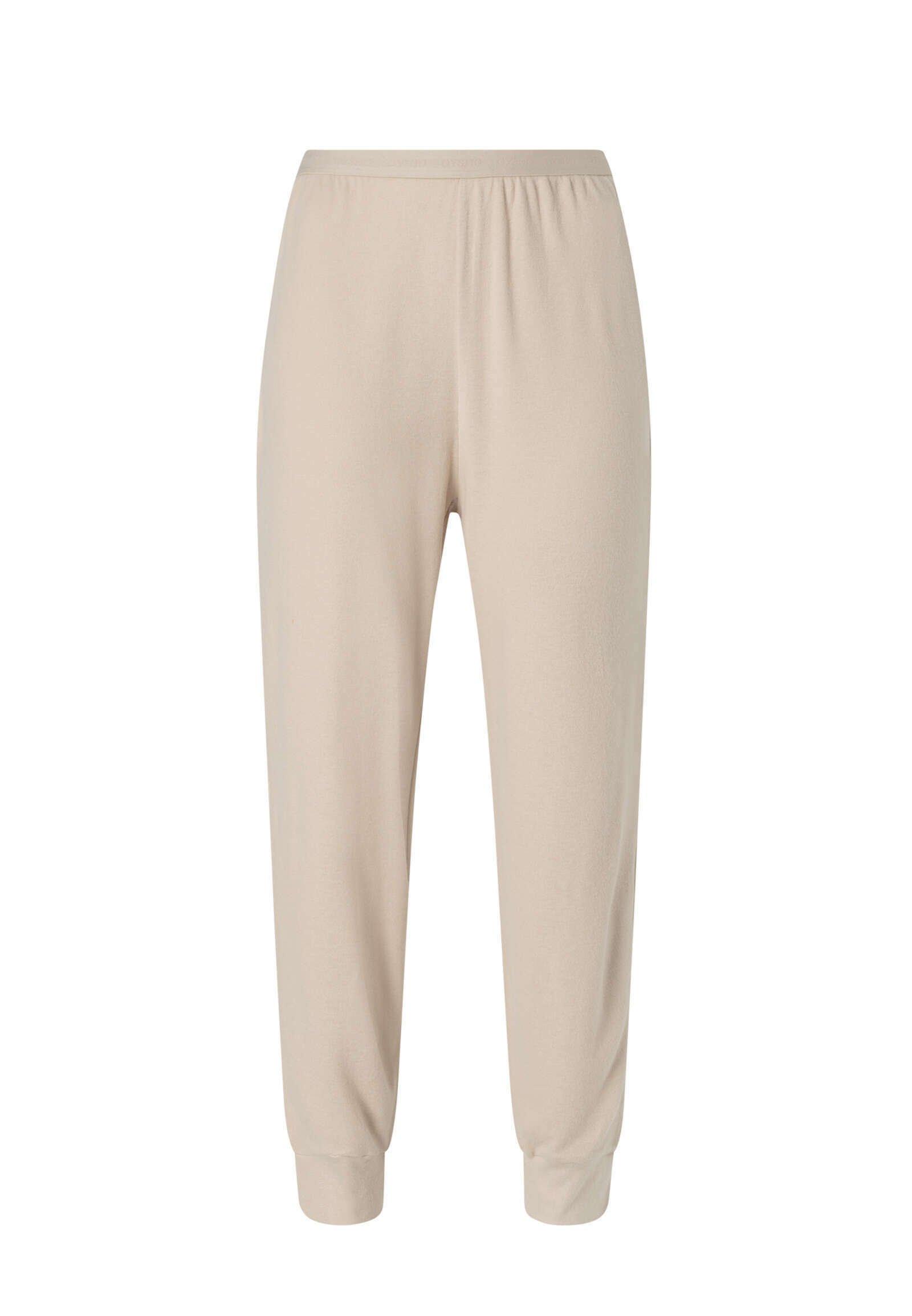 Donna SOFT TOUCH CUFFED  - Pantaloni del pigiama