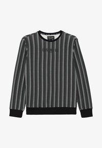 Cars Jeans - KIDS GROPPS - Sweater - black - 2