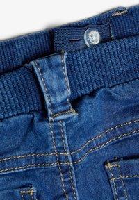 Name it - Slim fit jeans - medium blue denim - 4