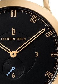 Lilienthal Berlin - Watch - black - 3