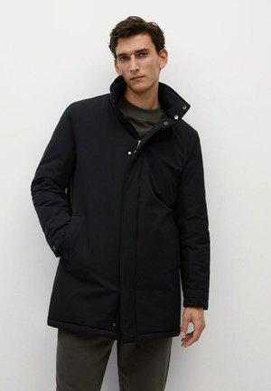STREET - Winter coat - schwarz