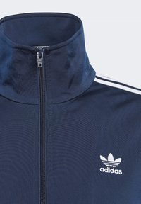 adidas Originals - FIREBIRD TRACK TOP - Bluza rozpinana - blue - 2