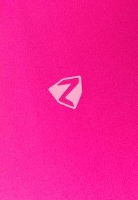 Ziener - NAMINTA LADY TRICOT - Cyklistický dres - purple - 2