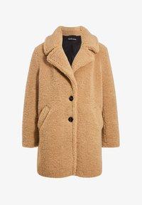 Cache Cache - Short coat - beige - 0