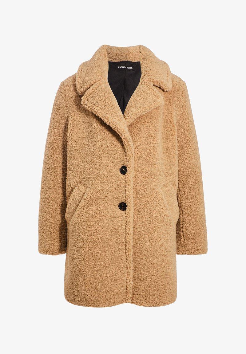Cache Cache - Short coat - beige