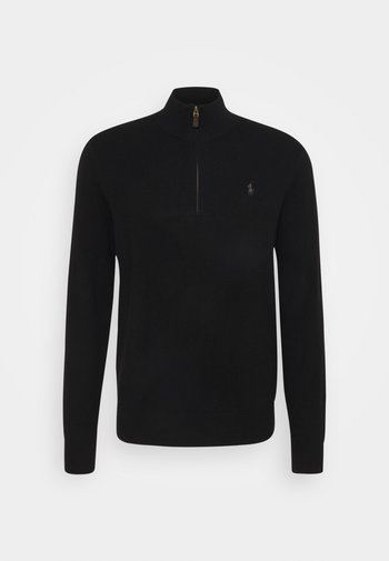 LONG SLEEVE - Maglione - black