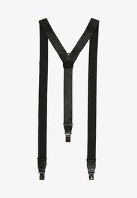 BOSS - BRATINO - Cintura - black - 0