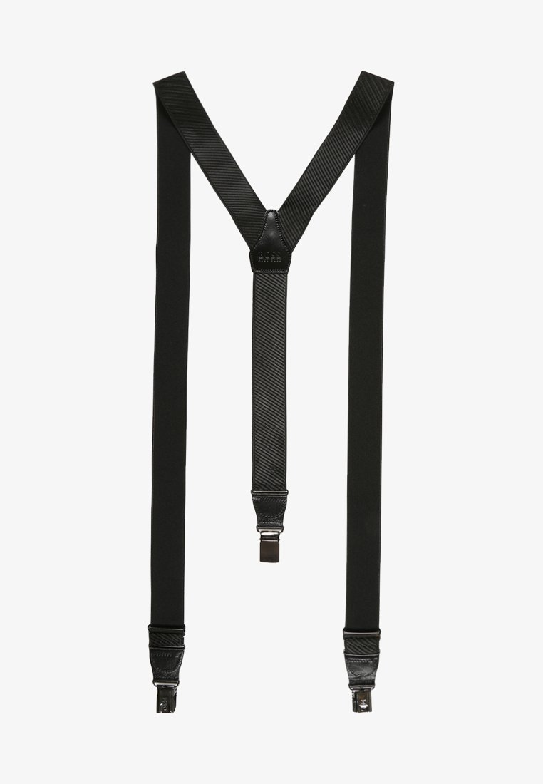 BOSS - BRATINO - Cintura - black