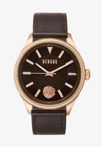 Versus Versace - COLONNE - Orologio - brown - 0