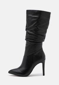 Tamaris Heart & Sole - High heeled boots - black - 1