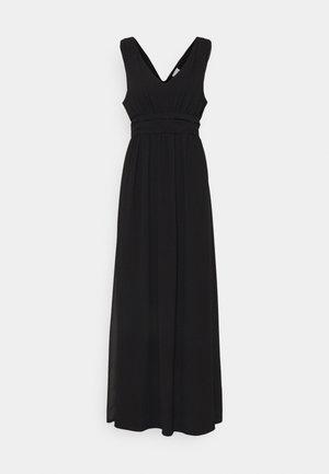VIMILINA LONG DRESS - Robe de cocktail - black