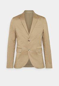 MANOEL - Blazer jacket - khaki