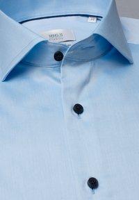 Eterna - MODERN  - Formal shirt - hellblau - 5