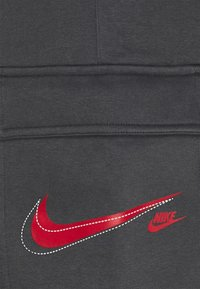 Nike Sportswear - COURT PANT - Tracksuit bottoms - anthracite - 6