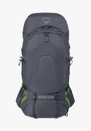 Atmos AG 65 - Hiking rucksack - grey