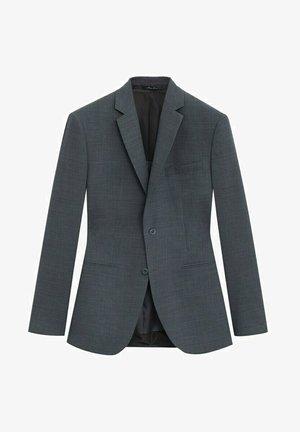 TRAVEL - Blazer jacket - grau
