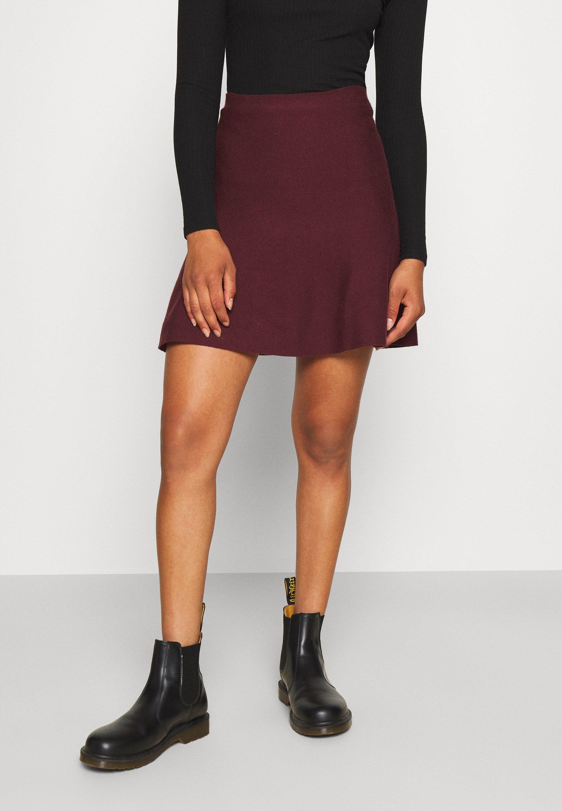 Women ONLNEW DALLAS SKIRT  - A-line skirt
