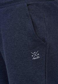 INDICODE JEANS - Pantalon de survêtement - navy mix - 5