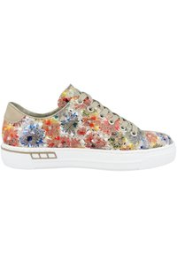 Rieker - Trainers - ginger-multi-nude (l8837-90) - 4
