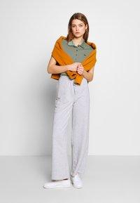 Lacoste - Poloshirt - thyme - 1