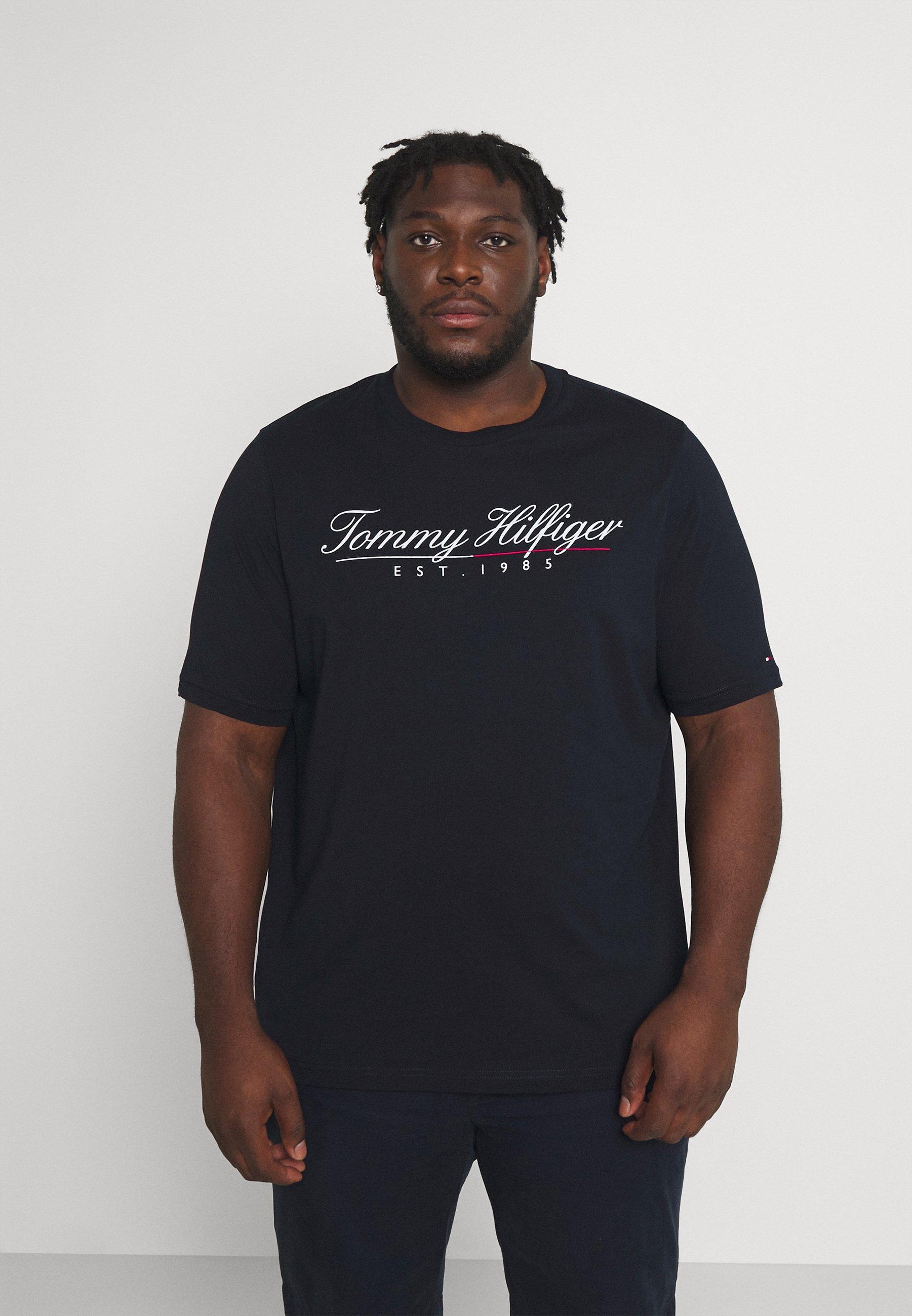 Women SCRIPT LOGO TEE UNISEX - Print T-shirt