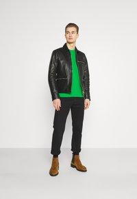 GANT - ORIGINAL - T-shirt - bas - fern green - 1