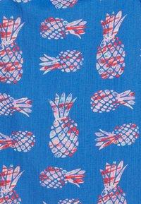 J.CREW - PINEAPPLES LILIANA DRESS - Day dress - blue/pink - 2