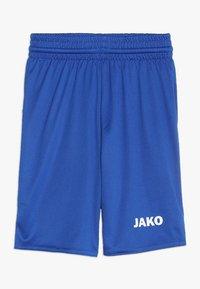JAKO - MANCHESTER 2.0 - Sports shorts - royal - 0