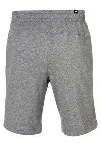 Puma - ESSENTIALS   - Shorts - grey - 1