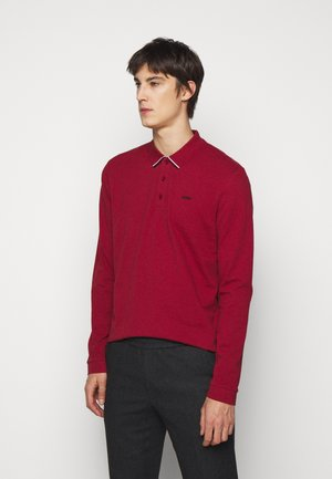 DONOL - Poloshirt - medium red