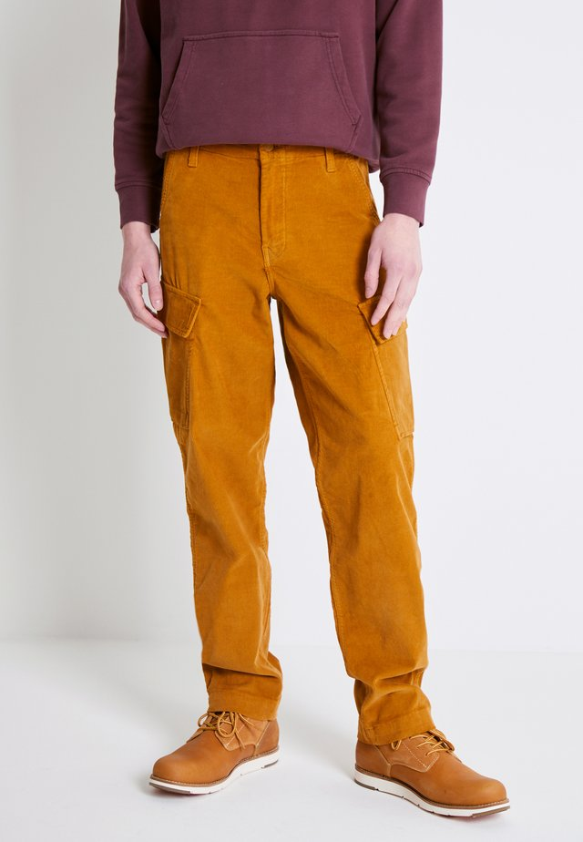Cargo trousers - sunday roast