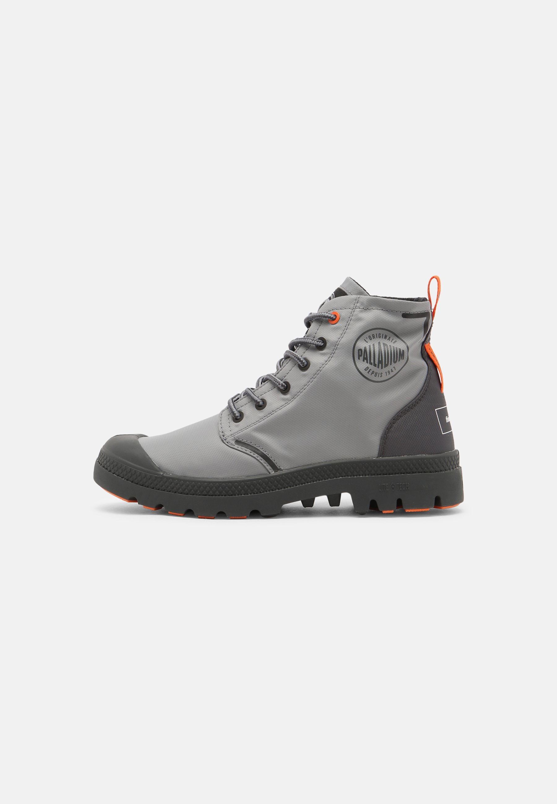 Women PALLAFIN UNISEX - Lace-up ankle boots